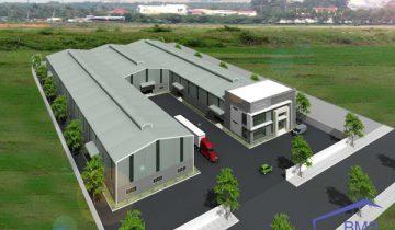 Tiêu chuẩn xây dựng nhà công nghiệp